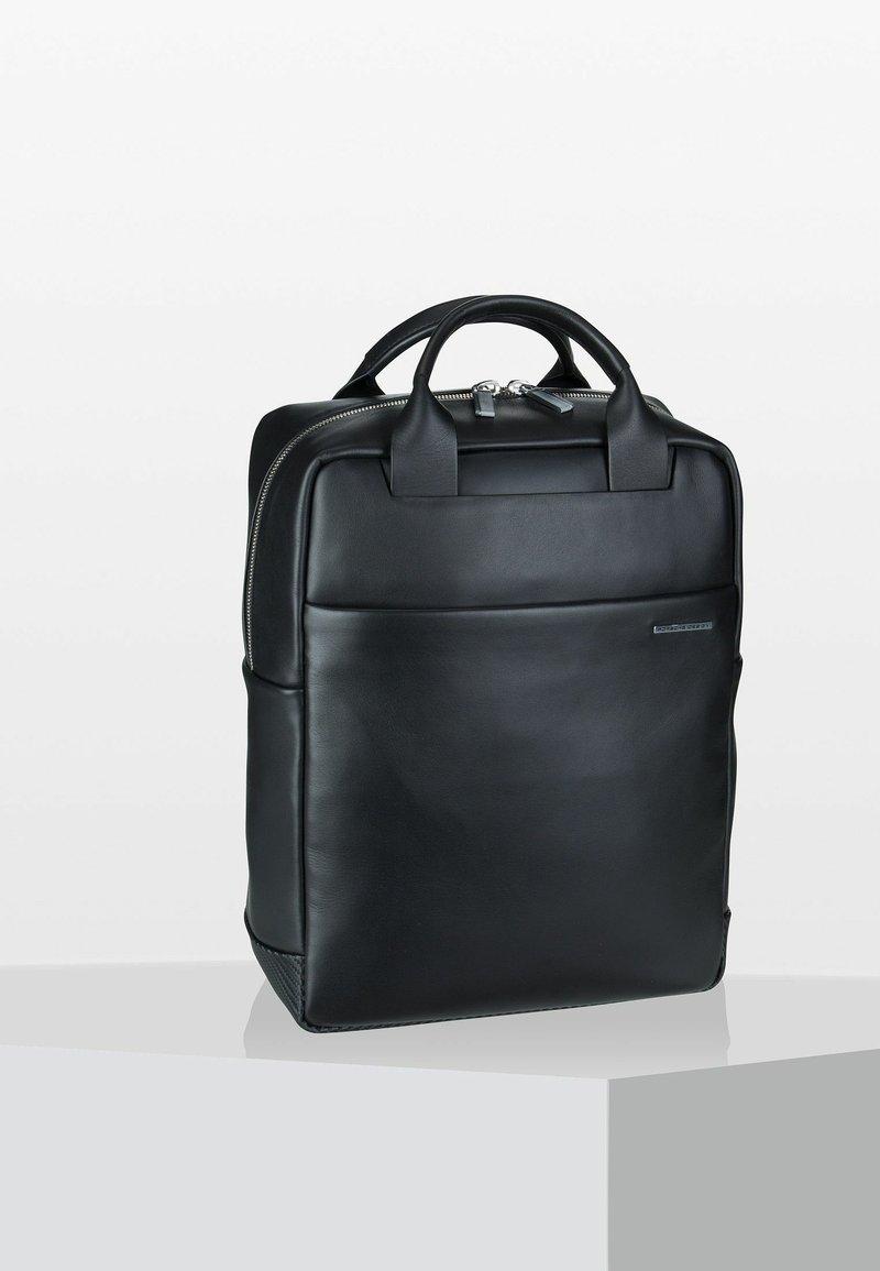 Porsche Design - CL2 3.0 - Rucksack - black
