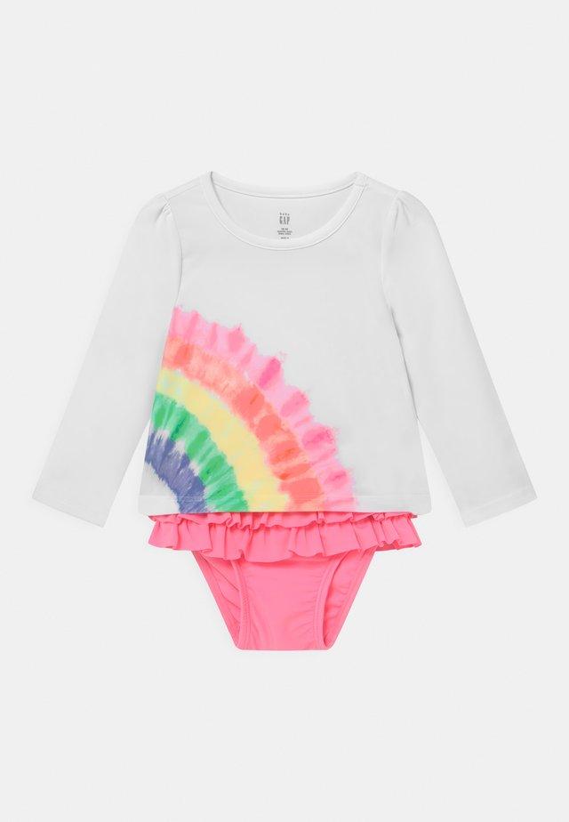 SWIM SET - Swimsuit - multi-coloured