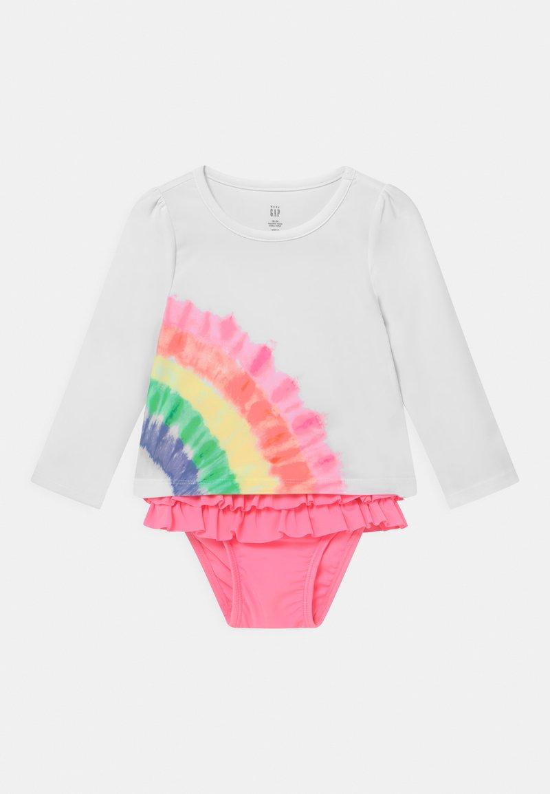 GAP - SWIM SET - Swimsuit - multi-coloured