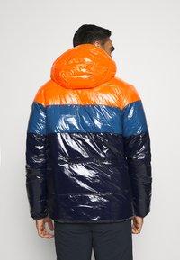 Icepeak - PORTERDALE - Ski jacket - abricot - 2
