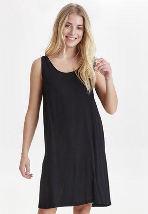 NELLY - Day dress - black