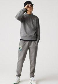 Lacoste - Jumper - gris chine - 0