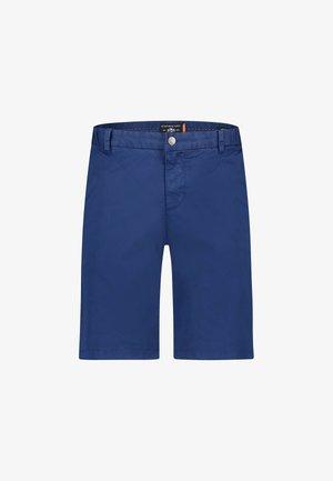 Shorts - cobalt plain