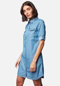 Mavi - BREE - Denim dress - mid indigo denim - 3
