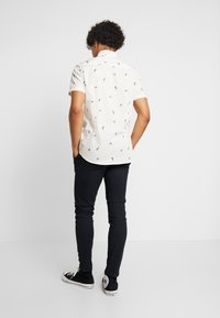 Burton Menswear London - Chino - navy - 2