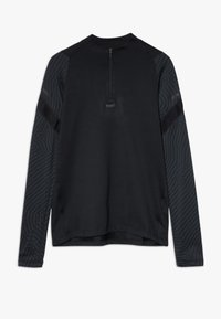 Nike Performance - DRY STRIKE - Sports shirt - black/black/anthracite/black - 0