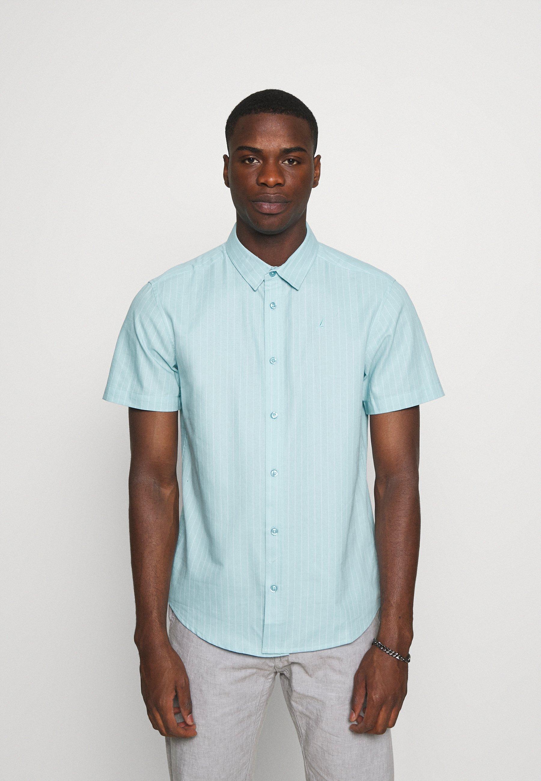 Men CORE STRIPE SHIRT - Shirt