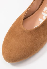 Gioseppo - CORINTH - Ballerines - brown - 2