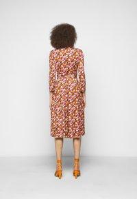 WEEKEND MaxMara - RAMO - Jersey dress - rosa - 2