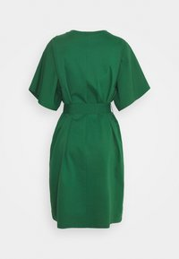 WEEKEND MaxMara - LARI - Jersey dress - smaragdgrun - 8