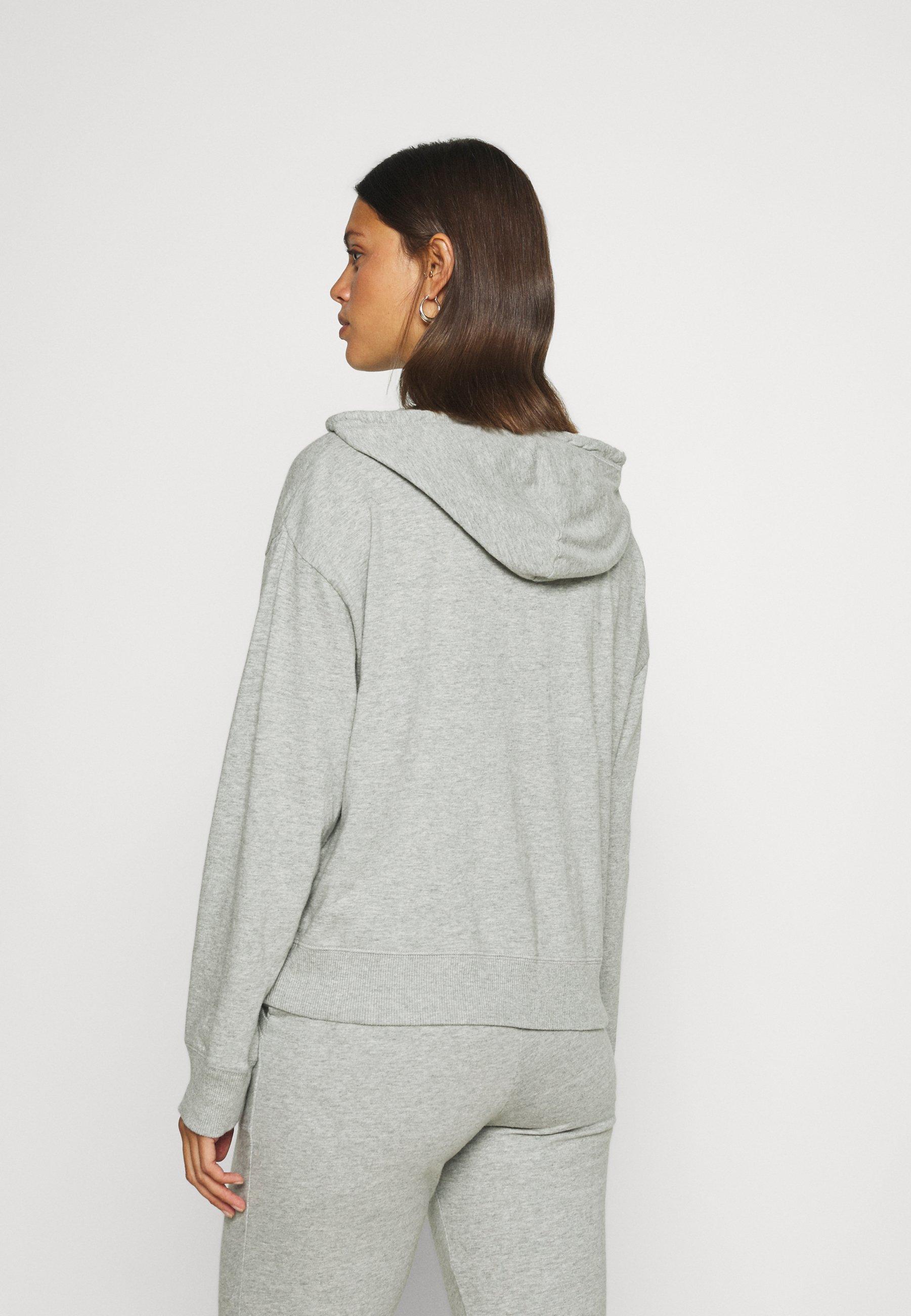 Donna SLUB HOODIE - Maglia del pigiama