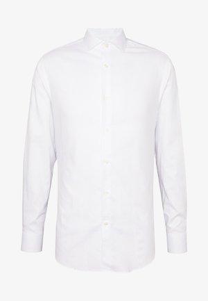 FARRELL - Formal shirt - pure white