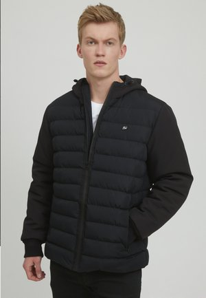 OUTERWEAR - Down jacket - black