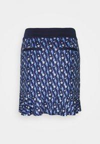 Callaway - HUMMINGBIRD SKORT - Sports skirt - peacoat - 1