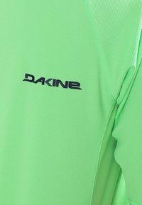 Dakine - RAIL - T-shirt print - summer green - 5