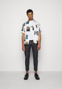 Études - UNISEX - T-shirt imprimé - white - 1