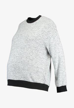 SUPERSOFT - Jumper - grey