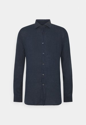 SLIM FIT - Overhemd - blue navy