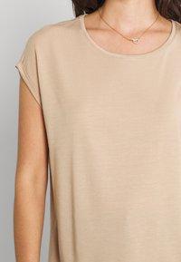 Vero Moda - T-shirt - bas - beige - 3