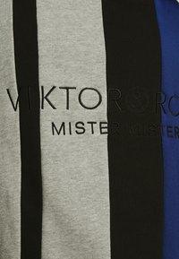 Viktor&Rolf - NUMBER PATCHWORK - Sweatshirt - multicolour - 7