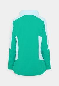 Regatta - OKLAHOMA VI - Kuoritakki - turquoise - 2