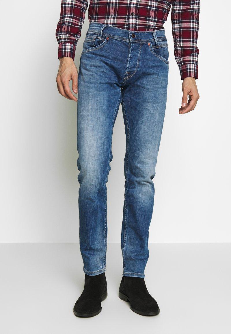 Pepe Jeans - SPIKE - Straight leg jeans - medium used