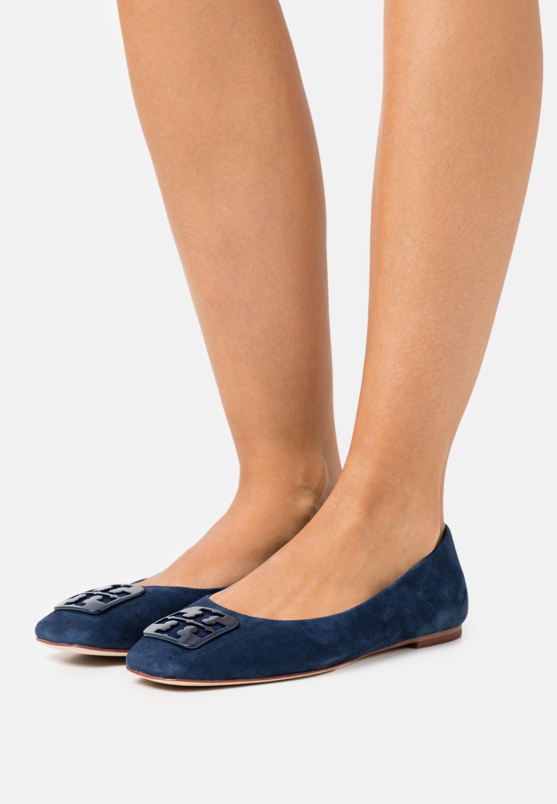 Women SQUARE TOE - Ballet pumps