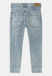 Blue Effect - BOYS KNEE CUT  - Relaxed fit jeans - blue light - 1