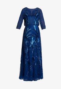Adrianna Papell - BEADED MERMAID GOWN - Ballkjole - night flight - 5