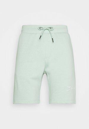 Shorts - teal