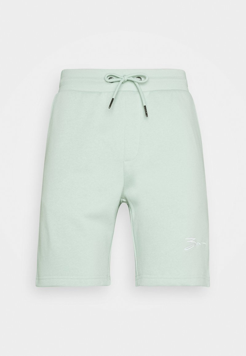 Zign - Shorts - teal