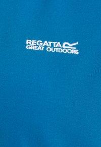 Regatta - AREC III - Soft shell jacket - bluesapphire - 2