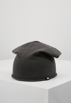 JJVWASHED BEANIE - Mütze - dark grey