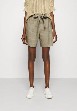 LNLILO - Shorts - vintage khaki