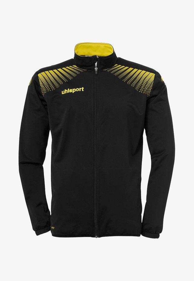 GOAL CLASSIC  - Sportswear - black/yellow