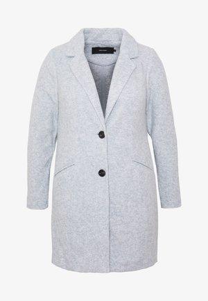 VMMARBLEBELLA JACKET - Short coat - slate