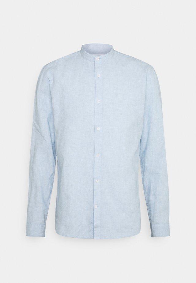 BLEND MANDARIN - Camicia - light blue