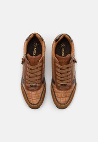 Mexx - FEDERICA - Trainers - mid brown - 5