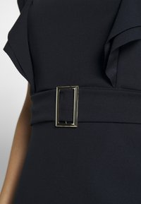 WAL G. - HUNTER BUCKLE DRESS - Cocktail dress / Party dress - navy - 6