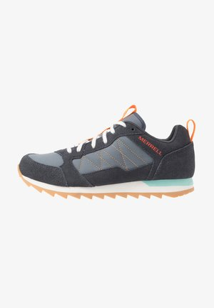 ALPINE - Trainers - ebony