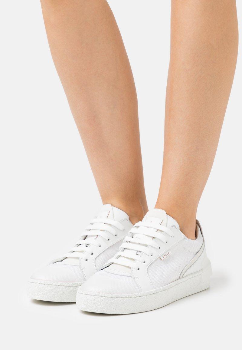 Greyder Lab - Sneakers - white