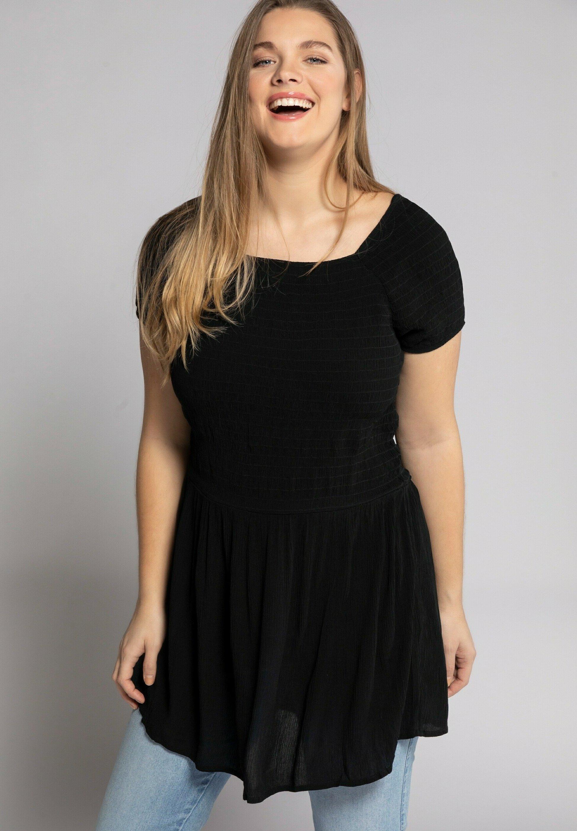 Femme große Größen 95621 - Tunique