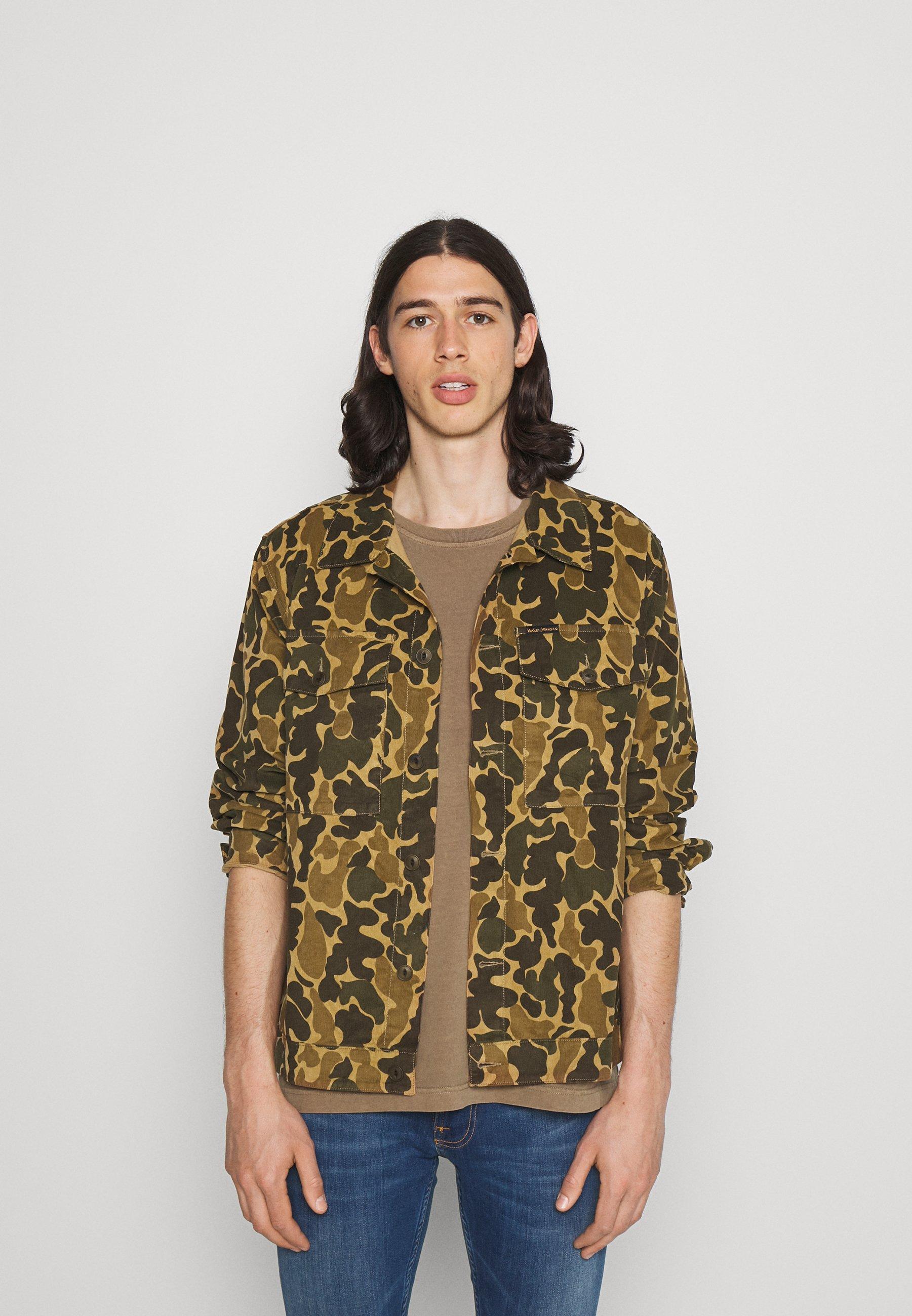 Uomo COLIN - Camicia