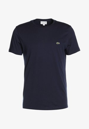 T-shirts basic - navy blue