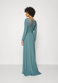 Pronovias - JANSI - Vestido de fiesta - artic blue - 2
