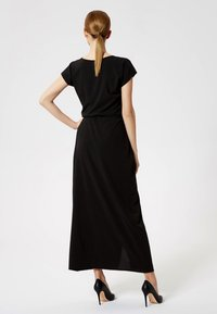 DreiMaster - Maxi dress - black - 2