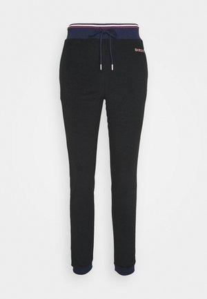 UFLB-BABYX TROUSERS - Pantalón de pijama - black