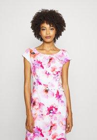 comma - KURZ - Day dress - white - 3