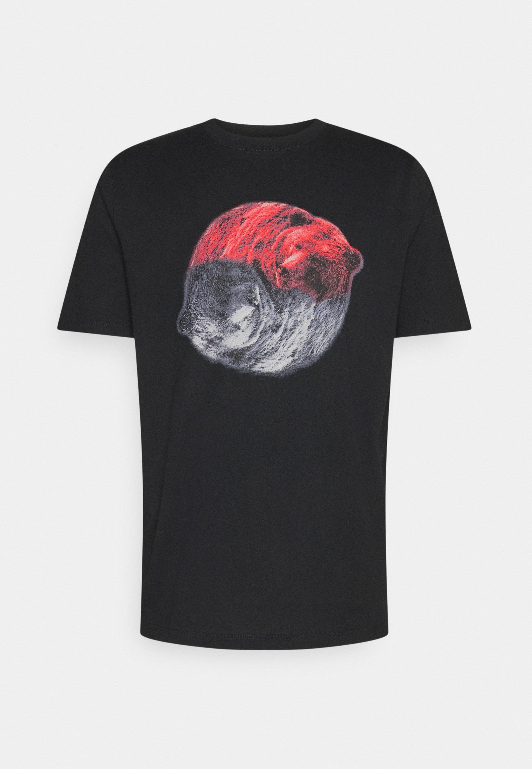 Herren DICHARD - T-Shirt print