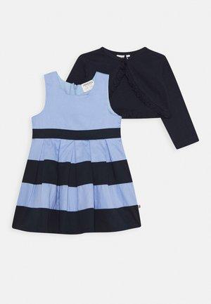 Day dress - blau/marine